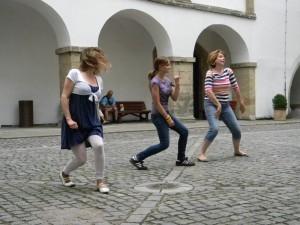 kuňka+tanec na zámku 258