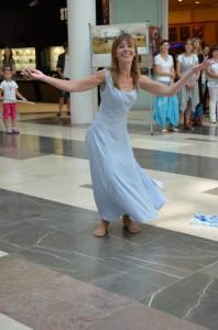 Xanada art & dance studio_Výrazový tanec