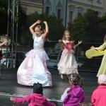 Xanada - choreografie - Tančí celá zem