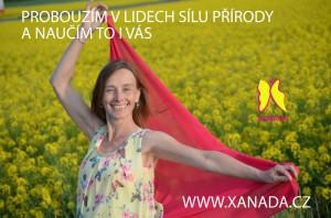 Xanada Síla přírody