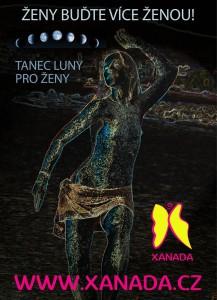 Tanec pro dívky 8 - 25 let @ XANADA | Pardubice | Pardubický kraj | Česká republika