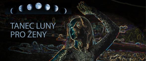 Tanec LUNY listopad banner