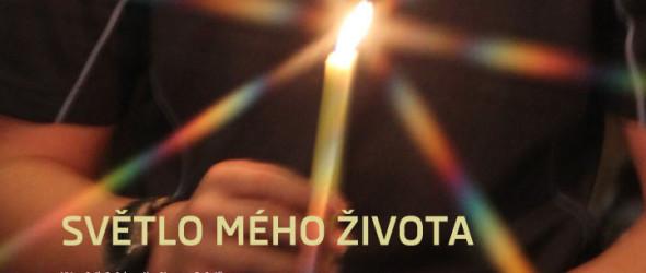 2016 Svetlo meho zivota - banner