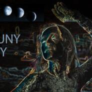 Tanec Luny pro ženy a dívky