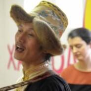 Workshop s tibetským umělcem